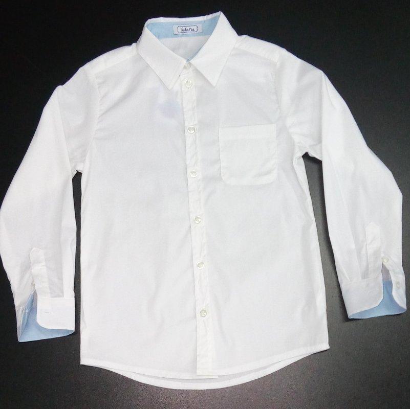 e86d9108dad Школьные рубашки для мальчика купить в Алматы