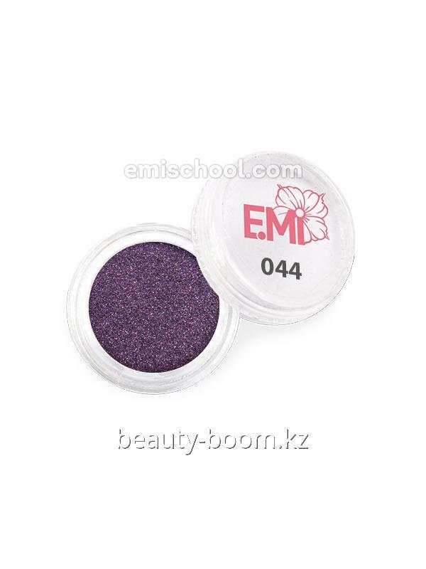Купить Пыль однотонная Металлик №044