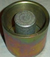 Купить Комплект форм для определения дробимости щебня КП-116 (ФОД)