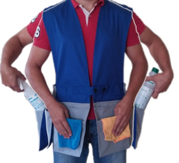 Buy The vest is cleaning, a code tovara:11.0001.00