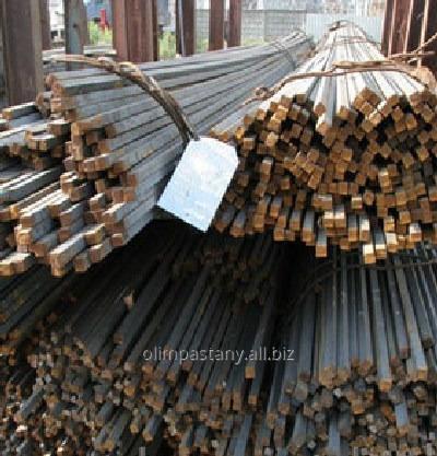 Buy Square steel GOST 535-2005, 380-2005