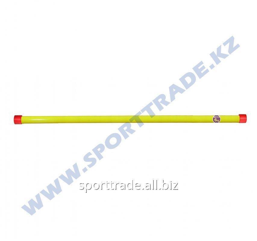 Buy Bodibar (gymnast stick) 6 kg 120 cm