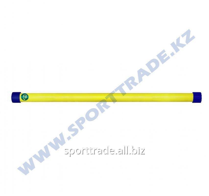 Buy Bodibar (gymnast stick) 10 kg 120 cm