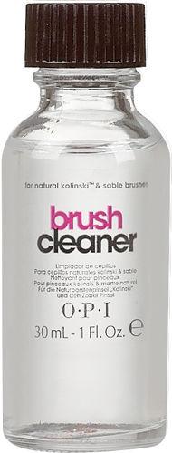 Купить Очиститель для кисточек Brush Cleaner 30ml Артикул: AL201