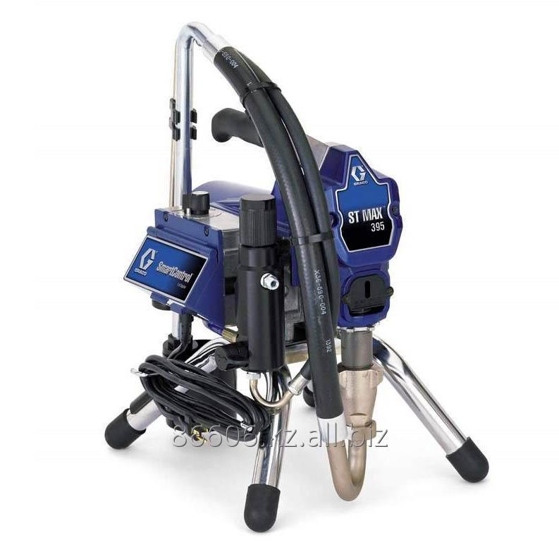 Buy Painting device Graco ST Max 395
