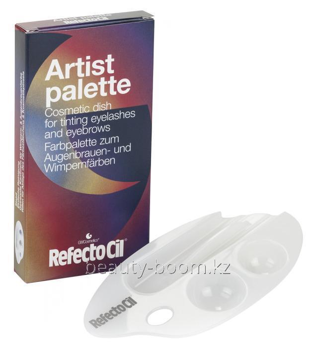 Купить Косметическая мисочка для окрашивания бровей и ресниц RefectoCil