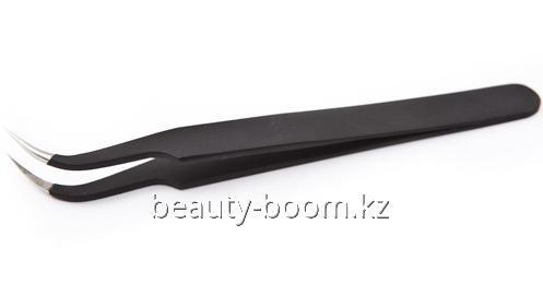 Tweezers for narashch resnitsa curved Vetus, Tweezers PT ESD
