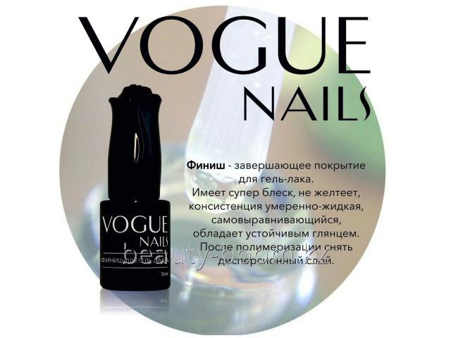 Купить Топ Vogue Nails 10ml