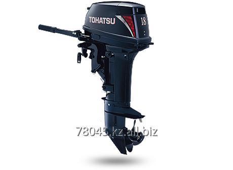 Купить Лодочный мотор TOHATSU M18