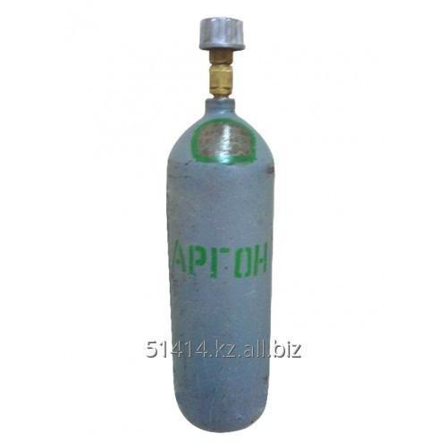 Купить Аргон, Азот газообразный 5 л, 8 л,10 л.