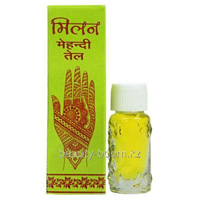 Buy Oil for fixing of drawing of a mekhenda, 4ml, the Article of D208-01