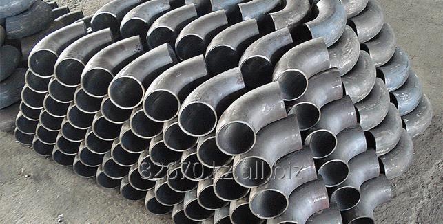 Купить Отводы стальные