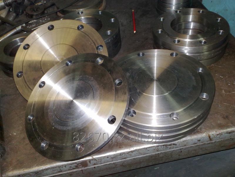 Купить Заглушки стальные и сферические