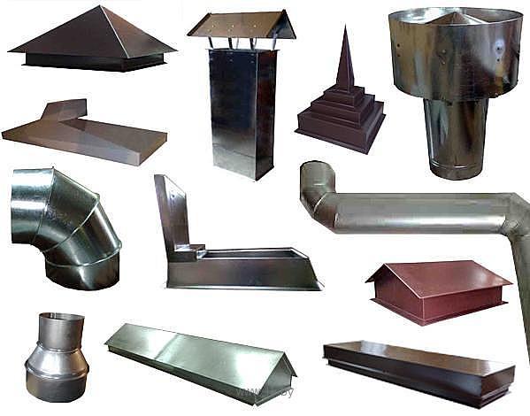 абсорбции изготовление изделий из листового металла вариантом