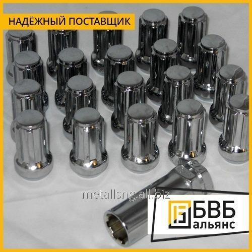 Бобышки БП01-М18х1,5 25