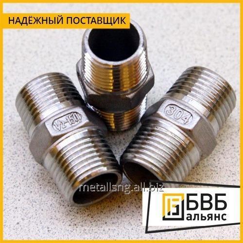 Buy Бочонок G 1 1/2'' AISI 304