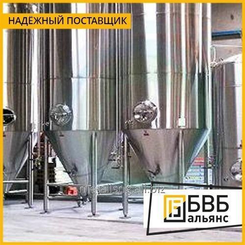 Купить Емкость для пивобезалкогольной промышленности