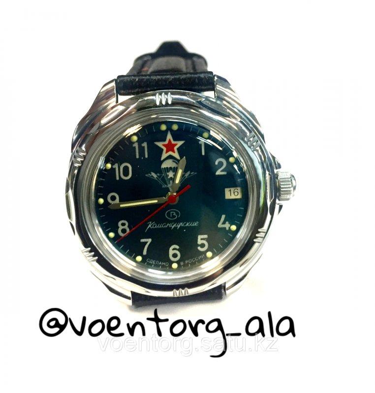 Командирские часы КОМ 211 ВДВ
