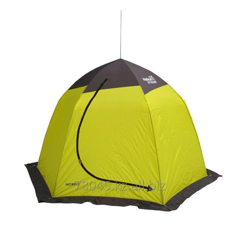 Купить Палатка-зонт 2-местная зимняя NORD-2 Extreme Helios