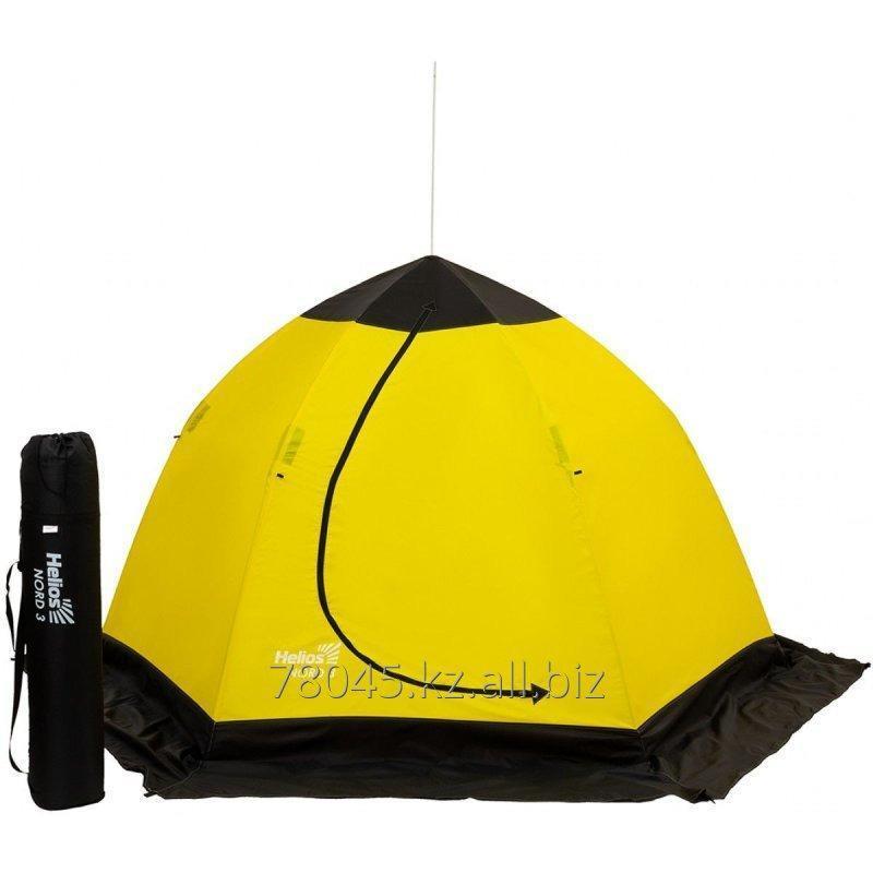 Купить Палатка-зонт 3-местная зимняя NORD-3 Extreme Helios