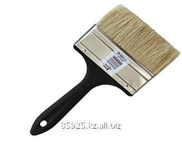 Buy Brush fleytsevy natural bristle plastic handle Petrovich