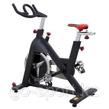 Купить Велотренажер AL-923, инерционный с механической системой нагрузки