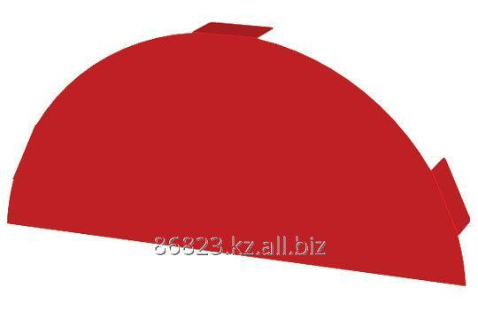 Buy Cap of the fad round simple, conical