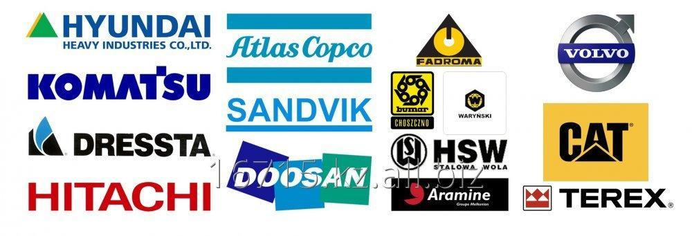 Buy Spare parts for Atlas Copc