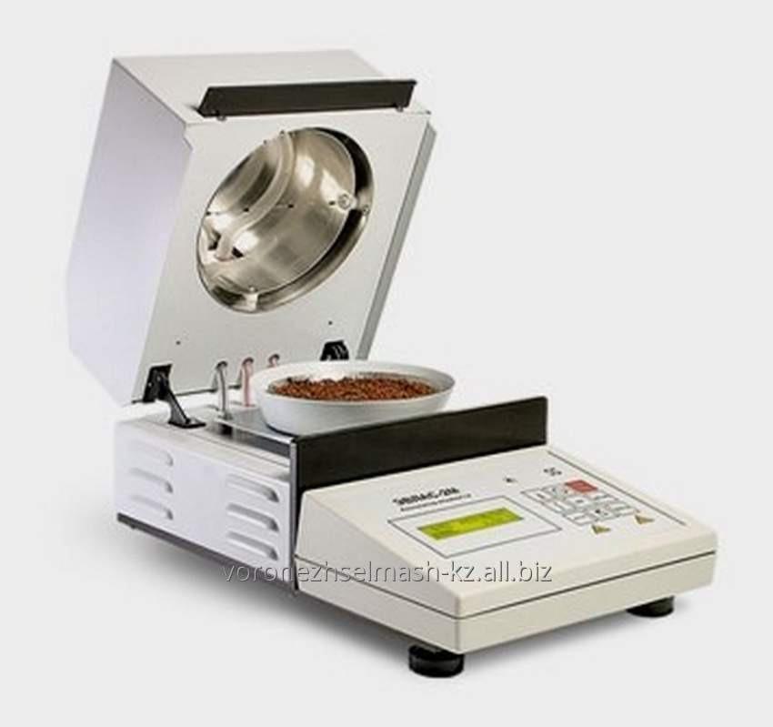 Купить Влагомер (анализатор влажности) Эвлас-2М