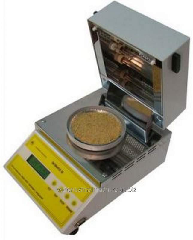 Купить Влагомер (анализатор влажности) ЭЛВИЗ-2С