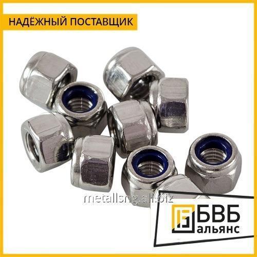 Купить Высопрочная гайка ГОСТ Р 52645-2006
