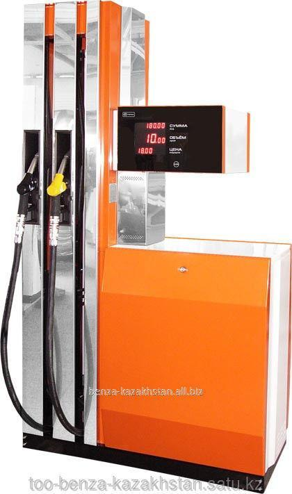 Buy The fuel-dispensing column Topaz - 220