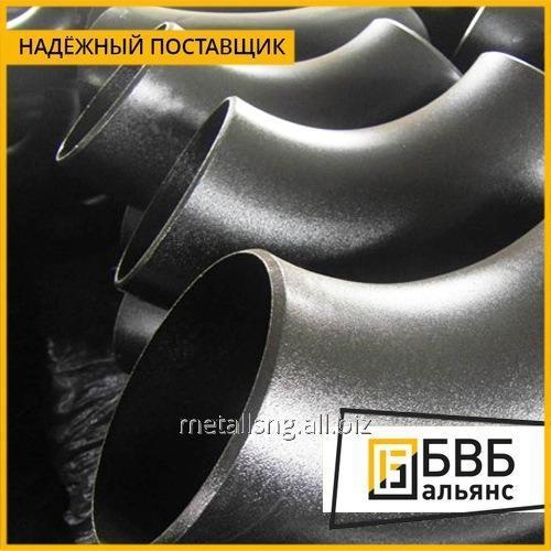 Buy Withdrawal of 114х6 St20, 09G2S of GOST 17375-01