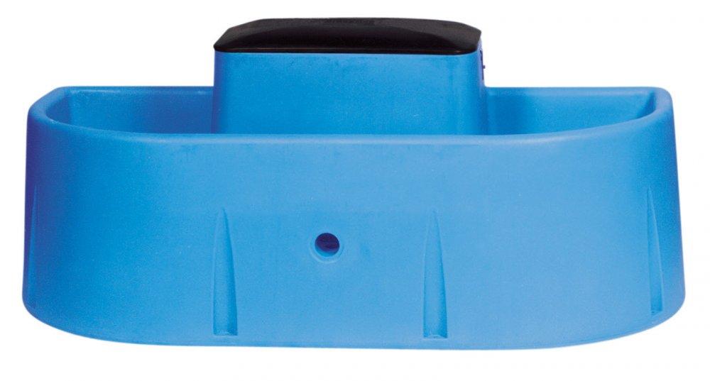 Купить Автопоилка (Групповая автоматическая поилка-ванна) с подогревом BigSpring 6101
