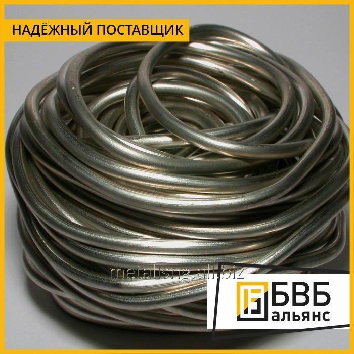 Buy Wire chromfir-tree 0,7 HX9,5