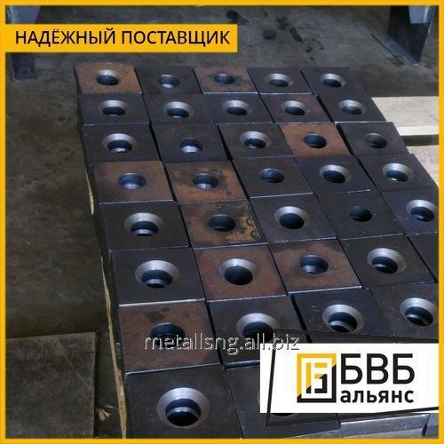 Buy Production of anchor plates