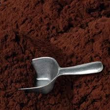 Какао-порошок алкализированный