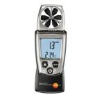 Купить Анемометр с крыльчаткой со встроенным зондом температуры воздуха Testo 410-1