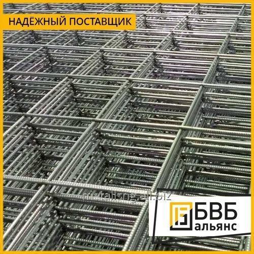 Buy Reinforcing welded mesh 100x100x3