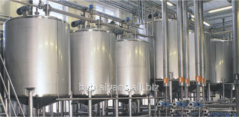 Buy Mixer for the petrochemical industry (V) = 18 M3