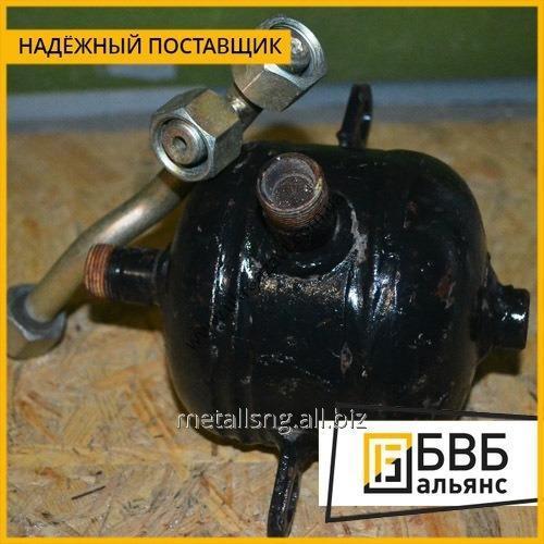 Купить Сосуд уравнительный СУ-40/А
