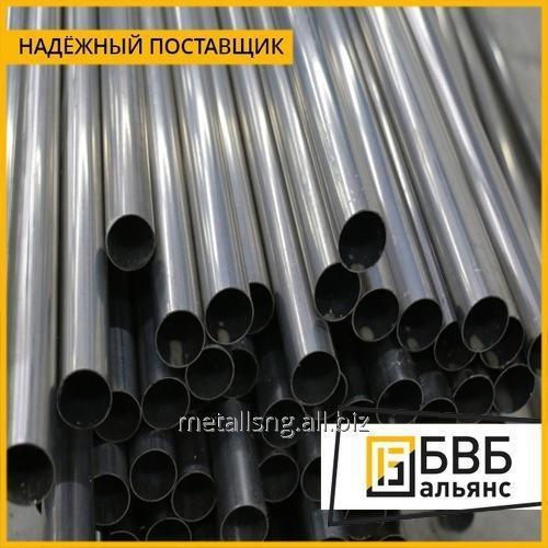 Труба 22x2 5R75DIN прецизионная HR 1.4571/ASTM A269 17458 Pk1 Tol, D4/T3 FROM
