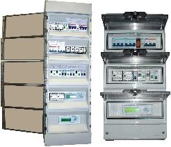 Купить Шкафы ВШУ для управления системами отопления и горячего водоснабжения