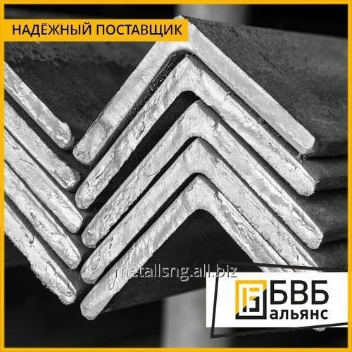 Buy Hot-rolled angle equal 100x100x10