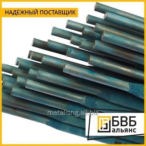 Купить Электроды сварочные ЦУ - 5 (НАКС)