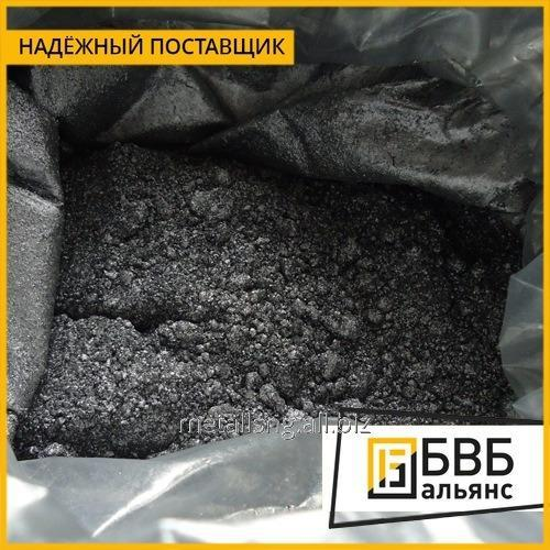 Купить Пудра алюминиевая ПАП-1 ГОСТ 5494-95