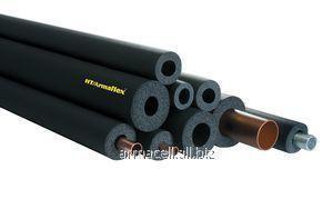 Трубная изоляция Armaflex HT, толщина изоляции - 10 мм, диаметр трубы 18мм Артикул HT-10X018