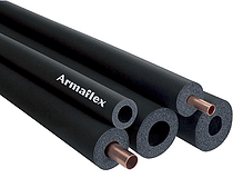 Трубная изоляция Armaflex XG, толщина изоляции - 13 мм, диаметр трубы 54мм, Артикул XG-13X054