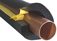 Самоклеющаяся трубная изоляция Armaflex XG, толщина изоляции - 19 мм, диаметр трубы 15мм, Артикул XG-19X015-А