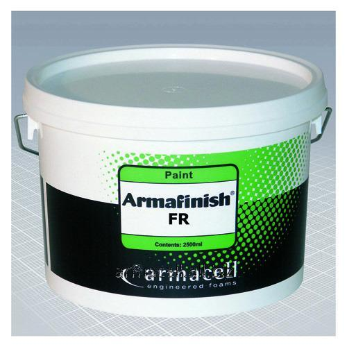 Защитная краска Armafinish серая FINISH/WH-2,5